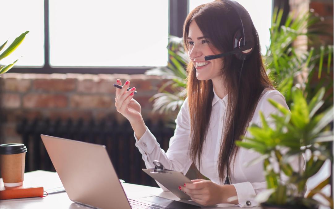 Interview skills: Telephone Etiquette